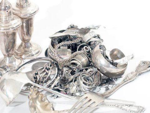 Silberbesteck verkaufen Wien