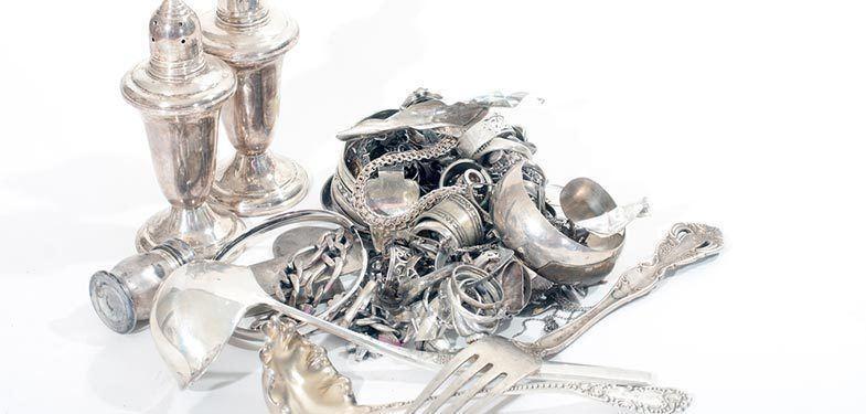 Silberschmuck ankauf wien