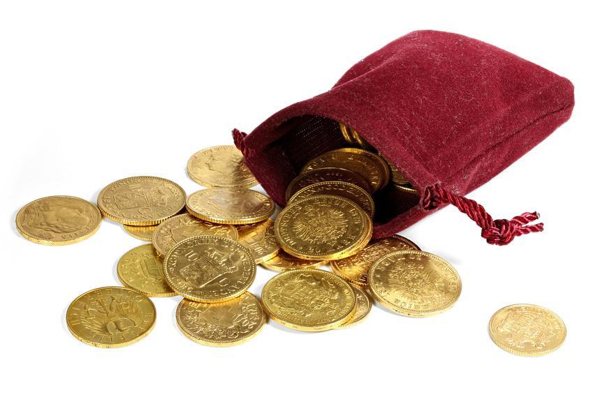 Golddukaten verkaufen Wien